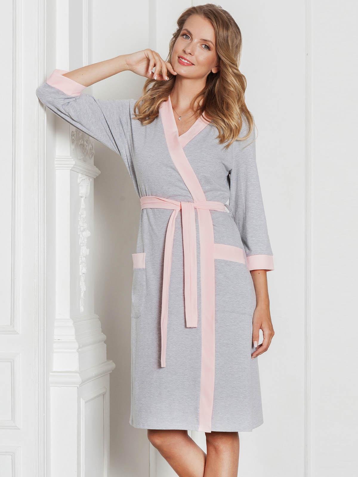 e8c6d2cf221d Сорочки, халаты, пижамы для кормящих мам