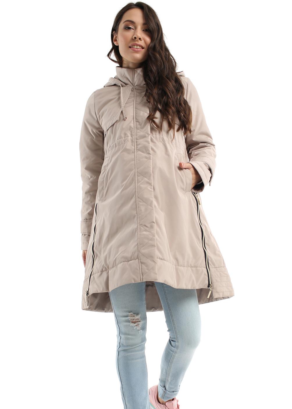 Демисезонные куртки для беременных - Kidster.ru - интернет-магазин ... de78e030fa5